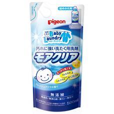 Жидкое средство для стирки детского белья запасной блок PIGEON 500 мл