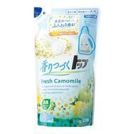 Жидкое средство для стирки ТОП аромат ромашки и зеленого яблока запасной блок LION 810 гр