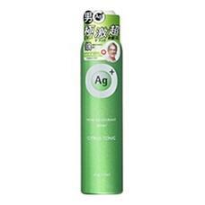 Дезодорант спрей-порошок с запахом цитрусового тоника для мужчин Shiseido 100 гр