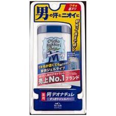 Натуральный дезодорант-гель для мужчин Deonatulle 40 г