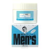 Тонизирующий защитный крем после бритья с витамном В6 UTENA Men's 60гр