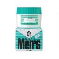 Увлажняющий крем после бритья для сухой и чувствительной кожи с хлорофилом UTENA Men's 60гр