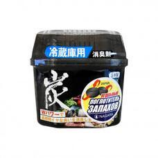 Nagara Древесный уголь для устранения запаха в холодильнике 160 г