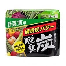 DASHU - TAN Поглотитель запахов для овощных камер (угольный) 140 г