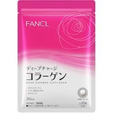 FANCL Deep Charge Collagen Низкомолекулярный коллаген № 180 на 30 дней