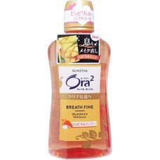 Ora2 Ополаскиватель для полости рта с запахом сочного манго 460 мл