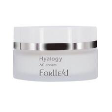 Forlled Hyalogy AC clear cream Смягчающий крем для жирной и комбинированной кожи, склонной к восполениям 50 гр