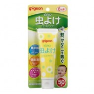Детский гель для защиты от насекомых PIGEON 50 г