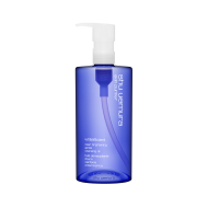 Shu Uemurа Whitefficient Clear Brightening Gentle Cleansing Oil для осветления и прозрачности кожи 450 мл