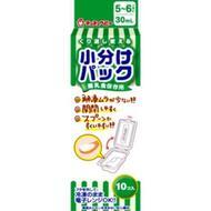 Контейнеры для хранения детского питания 30 мл Chu-Chu BABY JEX 10 шт 1/60