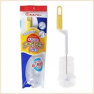 Нейлоновая щётка для мытья детских бутылочек Chu-Chu BABY JEX 1/50