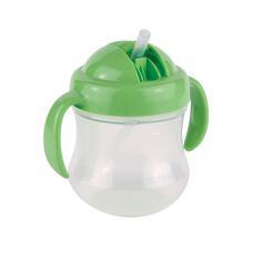 Чашка-поильник PIGEON Mag Mag с трубочкой с 8 мес 200 мл