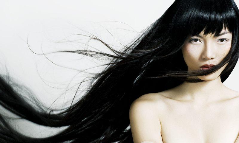 Использование филлеров для волос