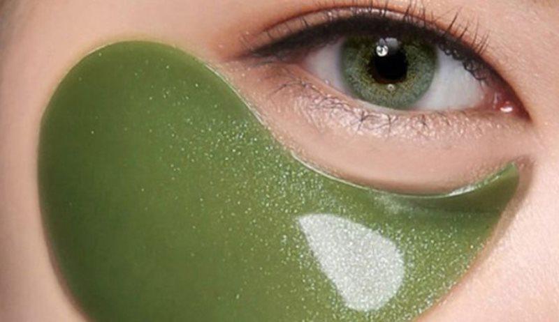 Бьюти-тренд: маска для глаз