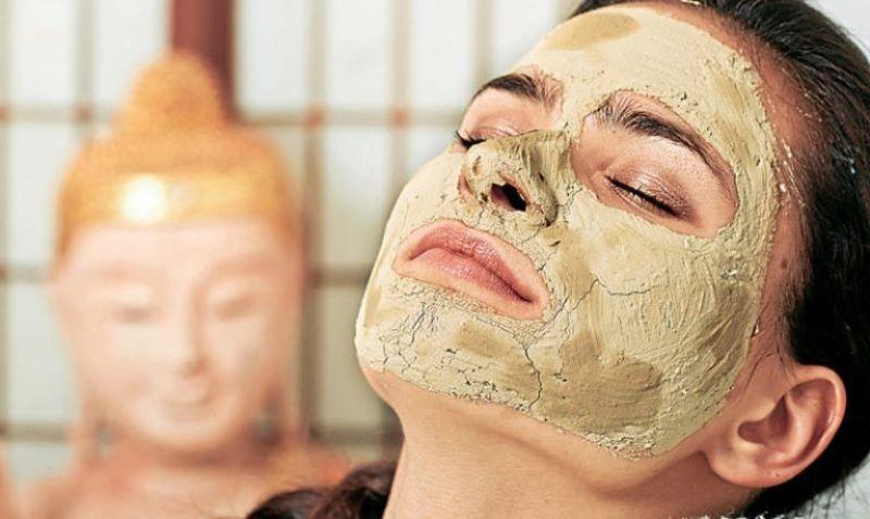 Свойства глиняных масок из Японии и Кореи