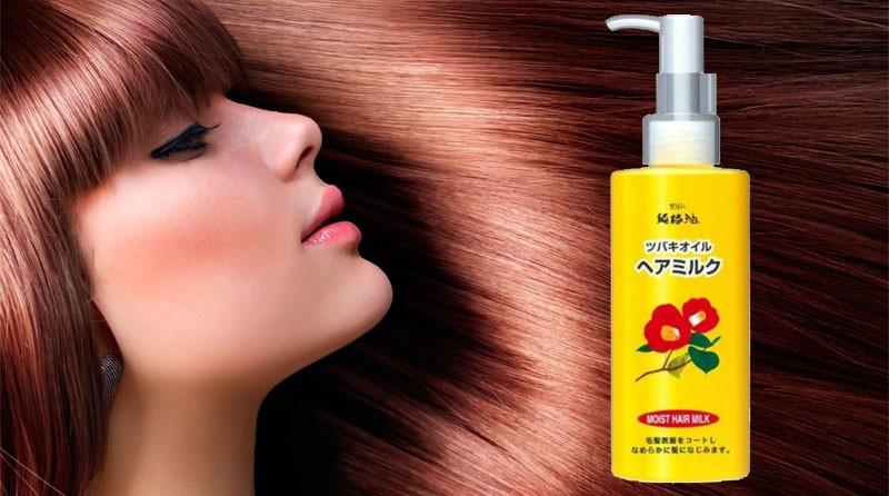Сыворотки для волос из Кореи