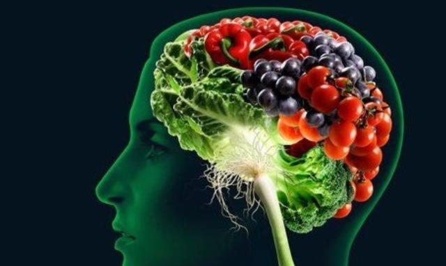 Витамины для мозгового кровообращения
