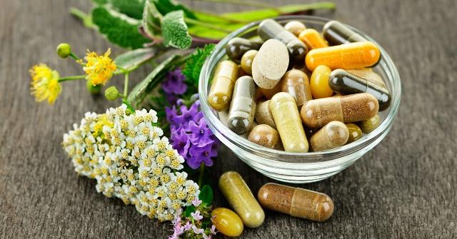 БАДы для кишечника и желудка