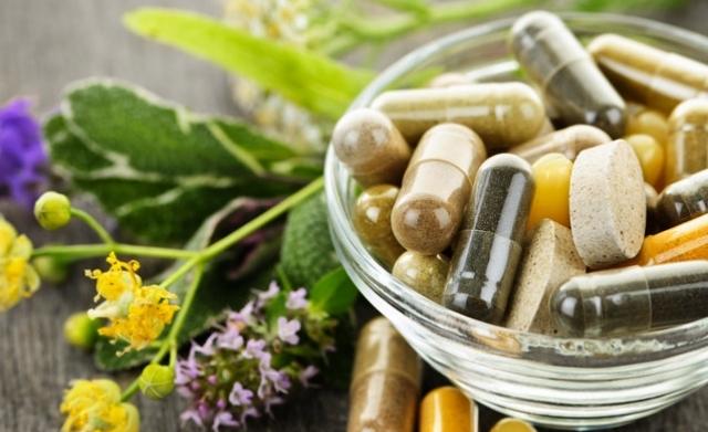Витамины укрепляющие иммунитет