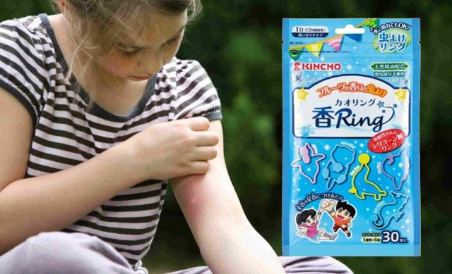 Средство для защиты от комаров мошек слепней